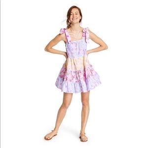 LoveShackFancy x Target Jeanne Dress